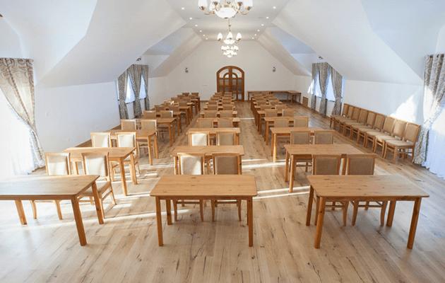 konresove priestory 1